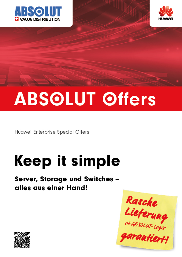 Absolut Offers